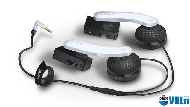Mantis耳机正式成为PSVR官方授权产品