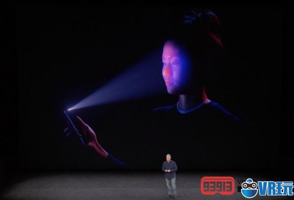 Apple计划推出下一代3D扫描摄像头支持AR功能