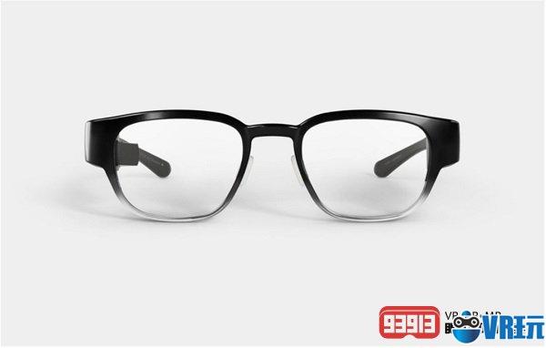 Focals智能眼镜采用全息投影技术