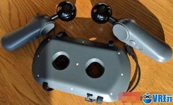 针对VR/AR开发人员的谷歌6DOF控制器已发货