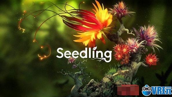 AR游戏《Seedling》是登陆Magic Leap One的首款收费应用