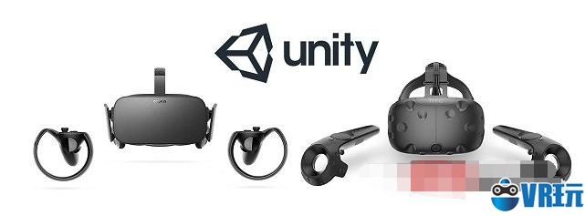 Oculus Unity Integration 增加了对HTC Vive的支持