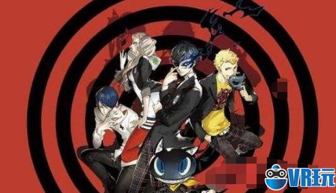 《Persona》系列游戏开发商Atlus发布调查涉及PSVR选项