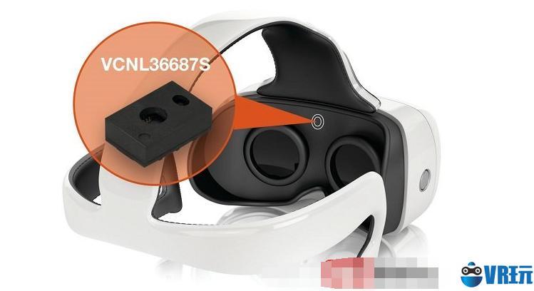 VR/AR产品通过开发组件进行快速创新