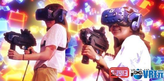 万代南梦宫在澳门建造国内首家VR ZONE