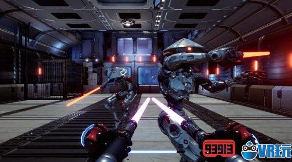 《Reborn:A Samurai Awakens》登陆北美和欧洲PlayStation VR商店