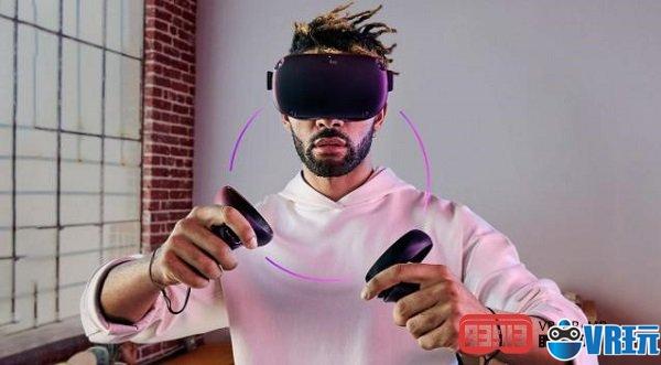预计AR和VR市场在2025年将达到5714.2...