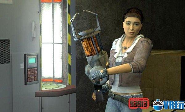 Valve或将公布半条命VR游戏新作《半条命:Alyx》