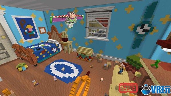 AR游戏《Minecraft Earth》获得120万次下载量