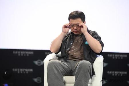 【砍柴下午茶】罗永浩:开放ROM随便刷,锤子手机将再降价
