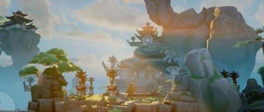 《梦幻西游三维版》擂台怎么玩?擂台规则介绍
